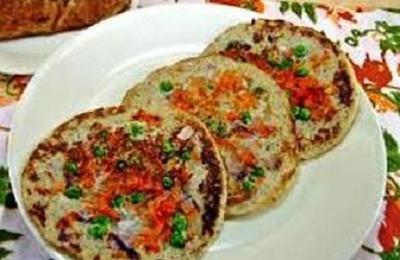 vegetable-uthappam